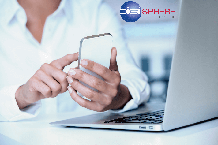 Mobile Website Creation from DigiSphere Marketing